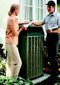 HVAC Summerville SC